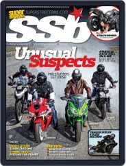 Super Streetbike (Digital) Subscription May 22nd, 2012 Issue