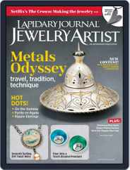 Lapidary Journal Jewelry Artist (Digital) Subscription May 1st, 2020 Issue