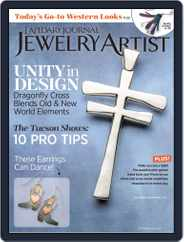 Lapidary Journal Jewelry Artist (Digital) Subscription November 1st, 2019 Issue