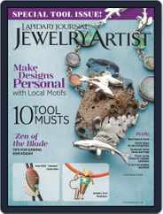 Lapidary Journal Jewelry Artist (Digital) Subscription July 1st, 2019 Issue