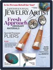 Lapidary Journal Jewelry Artist (Digital) Subscription May 1st, 2019 Issue
