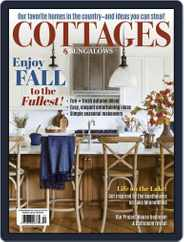 Cottages and Bungalows (Digital) Subscription October 1st, 2018 Issue