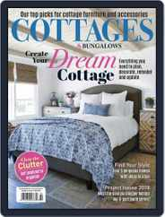 Cottages and Bungalows (Digital) Subscription February 1st, 2018 Issue