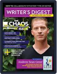 Writer's Digest (Digital) Subscription March 1st, 2020 Issue