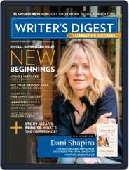 Writer's Digest (Digital) Subscription January 1st, 2020 Issue
