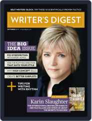 Writer's Digest (Digital) Subscription September 1st, 2019 Issue