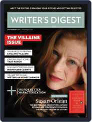 Writer's Digest (Digital) Subscription July 1st, 2019 Issue
