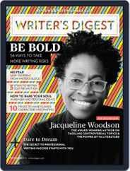 Writer's Digest (Digital) Subscription September 1st, 2018 Issue