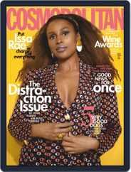 Cosmopolitan (Digital) Subscription June 1st, 2020 Issue