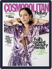Cosmopolitan (Digital) Subscription October 1st, 2019 Issue