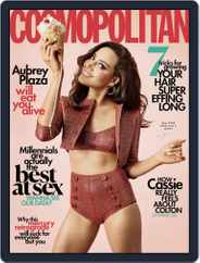 Cosmopolitan (Digital) Subscription July 1st, 2019 Issue