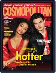 Cosmopolitan (Digital) Subscription May 1st, 2019 Issue