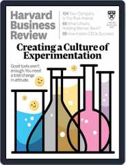 Harvard Business Review (Digital) Subscription March 1st, 2020 Issue