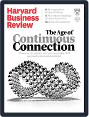 Harvard Business Review (Digital) Subscription May 1st, 2019 Issue