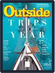 Outside (Digital) Subscription March 1st, 2020 Issue