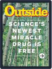 Outside (Digital) Subscription May 1st, 2019 Issue