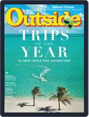 Outside (Digital) Subscription March 1st, 2019 Issue