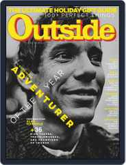 Outside (Digital) Subscription December 1st, 2018 Issue