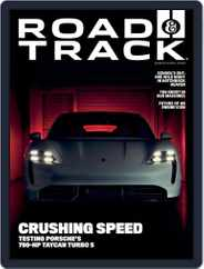 Road & Track (Digital) Subscription March 1st, 2020 Issue