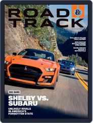 Road & Track (Digital) Subscription February 1st, 2020 Issue