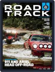 Road & Track (Digital) Subscription October 1st, 2019 Issue
