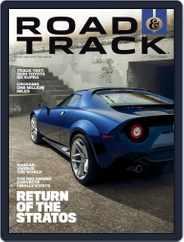Road & Track (Digital) Subscription September 1st, 2019 Issue