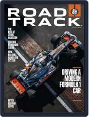 Road & Track (Digital) Subscription August 1st, 2019 Issue