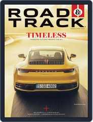 Road & Track (Digital) Subscription March 1st, 2019 Issue