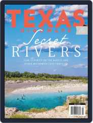 Texas Highways (Digital) Subscription July 1st, 2020 Issue