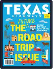 Texas Highways (Digital) Subscription May 1st, 2020 Issue