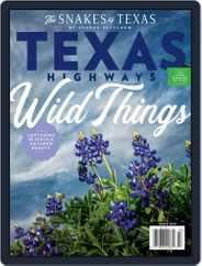 Texas Highways (Digital) Subscription March 1st, 2020 Issue