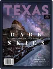 Texas Highways (Digital) Subscription December 1st, 2019 Issue