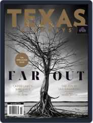Texas Highways (Digital) Subscription November 1st, 2019 Issue