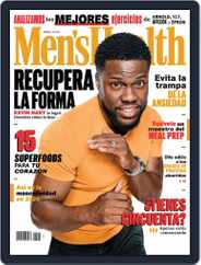 Men's Health  México (Digital) Subscription May 1st, 2020 Issue