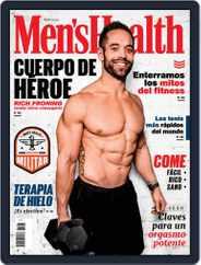 Men's Health  México (Digital) Subscription April 1st, 2020 Issue