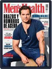 Men's Health  México (Digital) Subscription December 1st, 2019 Issue