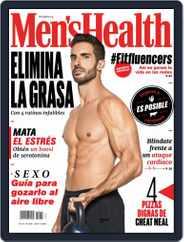Men's Health  México (Digital) Subscription October 1st, 2019 Issue