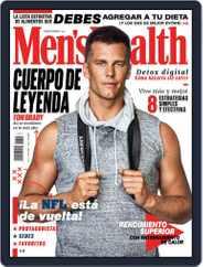 Men's Health  México (Digital) Subscription September 1st, 2019 Issue