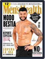 Men's Health  México (Digital) Subscription July 1st, 2019 Issue