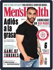 Men's Health  México (Digital) Subscription May 1st, 2019 Issue