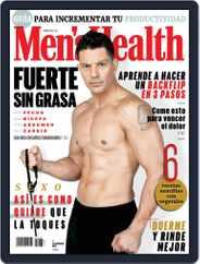 Men's Health  México (Digital) Subscription March 1st, 2019 Issue