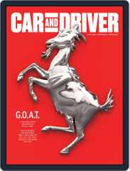 Car and Driver (Digital) Subscription July 1st, 2020 Issue