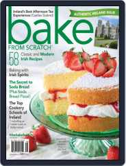 Bake from Scratch (Digital) Subscription July 1st, 2020 Issue