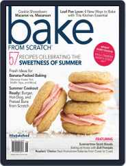 Bake from Scratch (Digital) Subscription April 7th, 2020 Issue