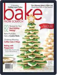 Bake from Scratch (Digital) Subscription November 1st, 2019 Issue