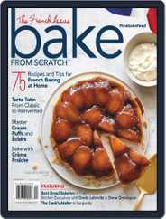 Bake from Scratch (Digital) Subscription March 1st, 2019 Issue