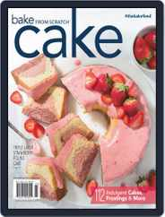 Bake from Scratch (Digital) Subscription February 19th, 2019 Issue