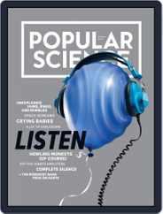 Popular Science (Digital) Subscription October 25th, 2019 Issue