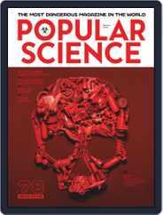 Popular Science (Digital) Subscription October 11th, 2018 Issue