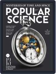 Popular Science (Digital) Subscription September 1st, 2017 Issue